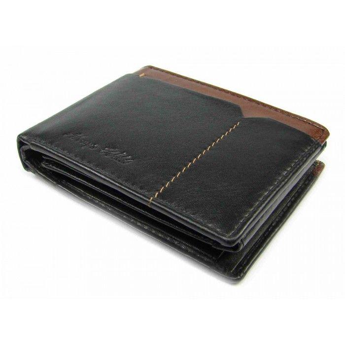 Peněženka kožená pánská - peněženky AHAL