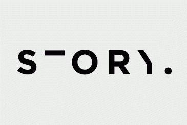 toko-news-story-logo.gif 365×244 pixels — Designspiration