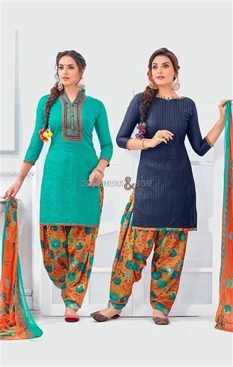 Good Looking Two Cotton Tops Printed Patiala Salwar Kameez Suit   #PatialaSuits #PatialaDresses #DesignersAndYou #BestPatialaSuits #PatialaDress #DesignerPatialaSuits #PunjabiSuits #PunjabiPatialaSuits #LatestPatialaSuits #LatestPatialaSuit  #LatestPatialaDresses #LatestPatialaDress #PatialSalwarKameez #PatialaSuit