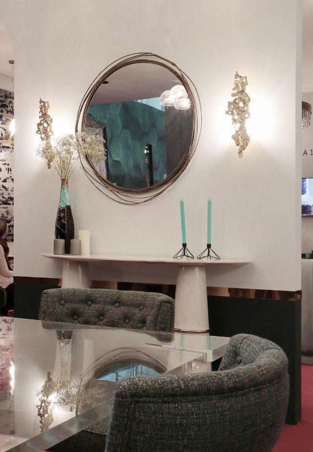 45 Best Brabbu Images On Pinterest Design Trends, Modern Chairs   Bucherregal  Design Carpanelli Wohnung