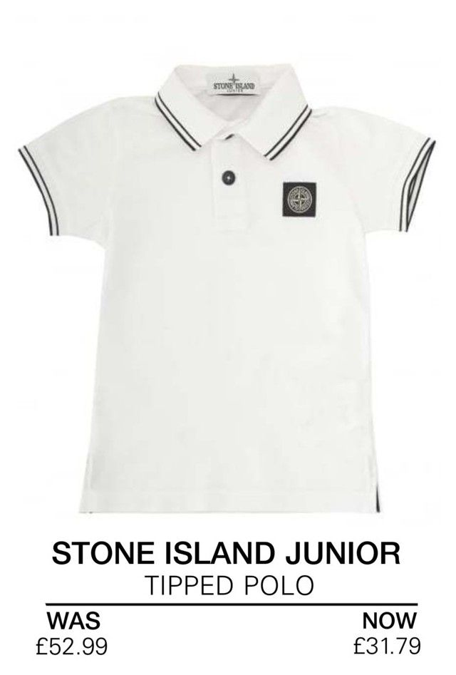 """""""Stone Island Junior on sale at Psyche"""" by psychefashion on Polyvore"""