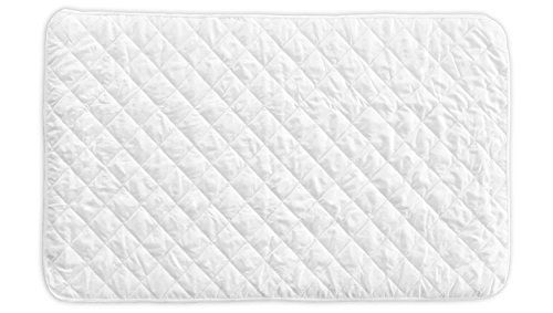 [$16.95 save 72%] Amazon #LightningDeal 85% claimed: Little One's Pad Pack N Play Crib Mattress Cover - Fits ALL... #LavaHot http://www.lavahotdeals.com/us/cheap/amazon-lightningdeal-85-claimed-pad-pack-play-crib/145626?utm_source=pinterest&utm_medium=rss&utm_campaign=at_lavahotdealsus