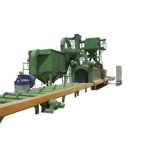 Roller Conveyor Machines