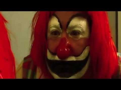 Kickstarter Clowning around movie