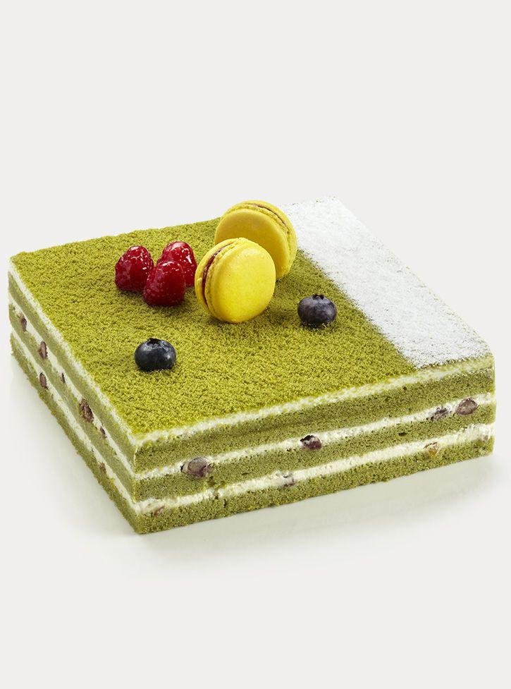 Genoise Cake Recipe Gourmet Magazine