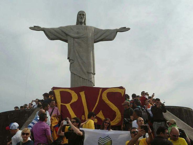 RVS Brasil 2014 Rio de janeiro -  Deportes Tolima