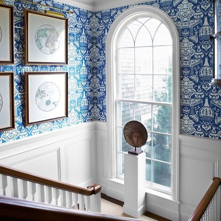 Wallpaper Stairs: 1000+ Ideas About Wallpaper Stairs On Pinterest