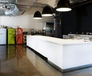Best Office Kitchens Images On Pinterest Office Designs