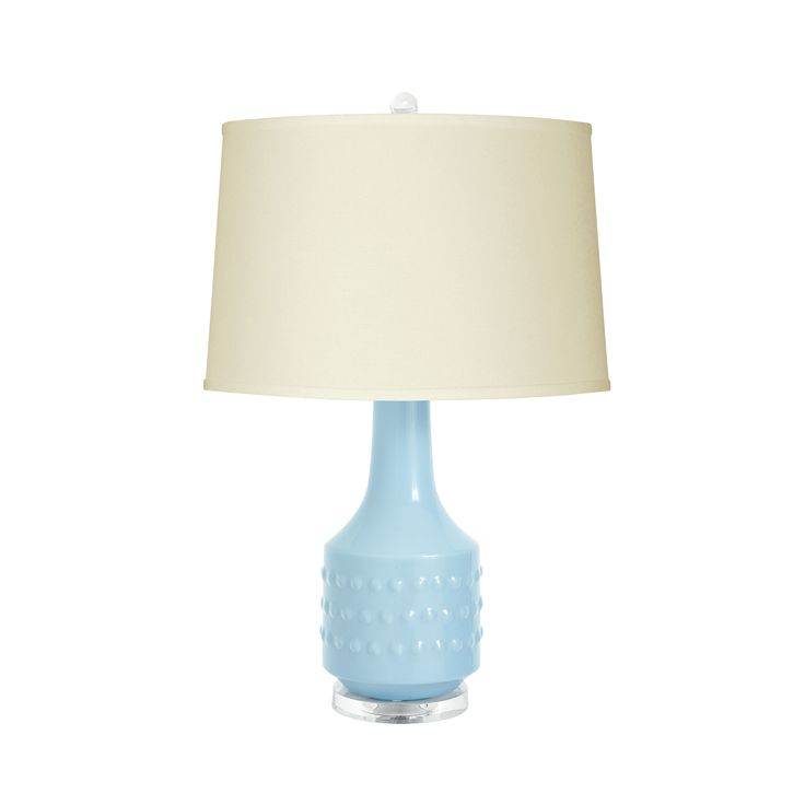 Buy mariah lamp lamp only by bungalow 5 quick ship designer lighting from dering halls collection of mid century modern table lighting