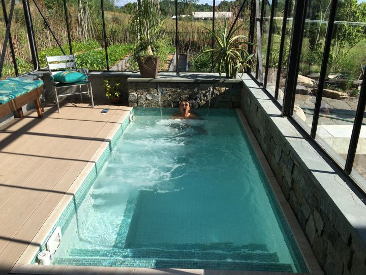 724 Best Images About Diy Hot Tubs And Spas On Pinterest
