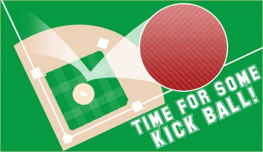 An all time favorite of gym class has definitely got to be Kickball. Everyone can play and everyone can have fun doing it! There is a creative twist to the game of kickball, and is definitely one that kids will love to play. It will work with anyone ages 7 and up. Even the high school kids enjoy playing it in gym class! Here's how to play.