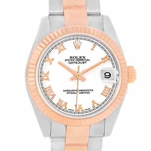 Rolex Datejust automatic-self-wind womens Watch 178271 (Certified Pre-owned) ***...