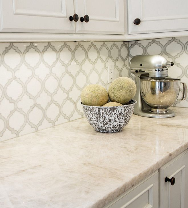Countertop is Iceberg Quartzite – a strong and timeless white stone.