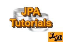 JPA Category Archives - Checkout all the JPA Tutorials from JavaBrahman.