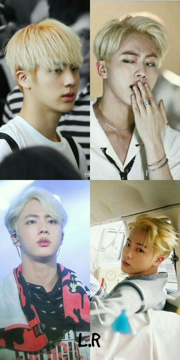 Jin wallpaper ❤ Just dropping this visual to make your day