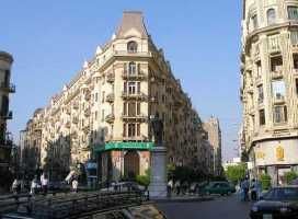Cairo Guide: How to Find a Flat