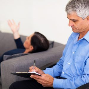 How Fortune 1000 CEOs Could Use a Therapist #FightTheStigma #TryWCN