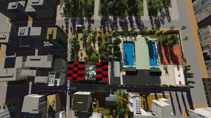 Seyhan Belediyesi Amerikan Pazarı 3D Animasyonu Wiki Software   Adana Yazılım Şirketi yazılım ve tasarım alanında genç ve dinamik ekibiyle hizmetinizde