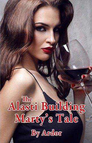 CFNM The Alasti Building: Marty's Tale:   Marty came to NY looking for a new exciting life in the big city. His real estate agent only has one listing left for him to look at though, The Alasti Building.  br /br /The Alasti Building is Manhattan's only Clothed Female Nude Male apartment building. In this secret world men aren't allowed to wear clothes. They are the naked playthings of a building full of horny women who vastly out number them.  br /br /Marty agrees to get naked and watc...