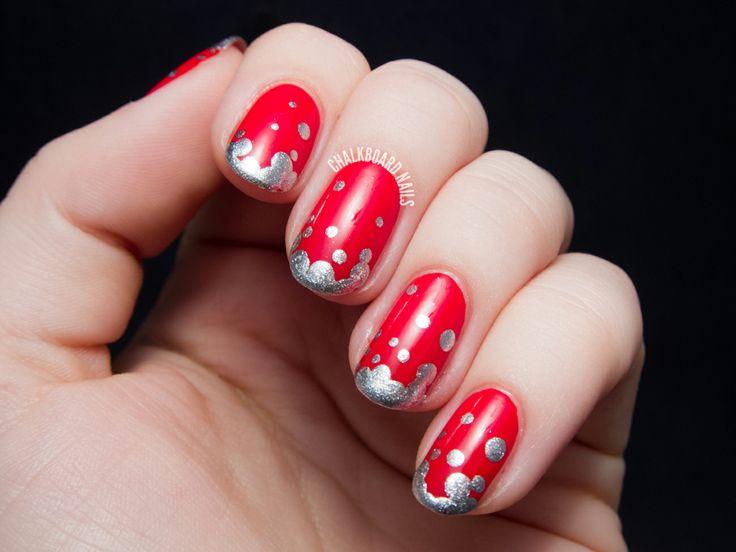115 best coca cola nails images on pinterest beauty nails fizzy french opi coca cola nail art prinsesfo Gallery