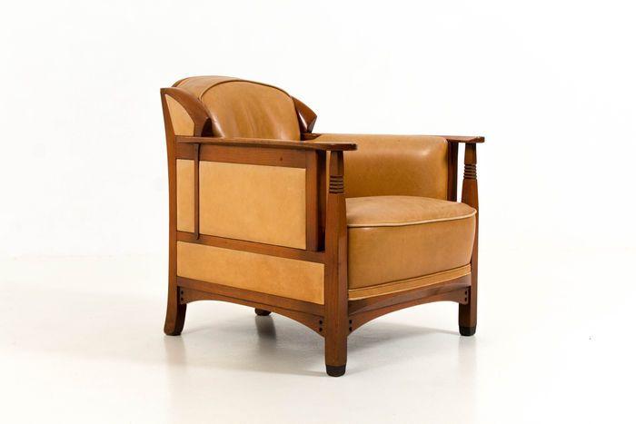637 best images about meubel on pinterest art deco for Sofa jugendstil