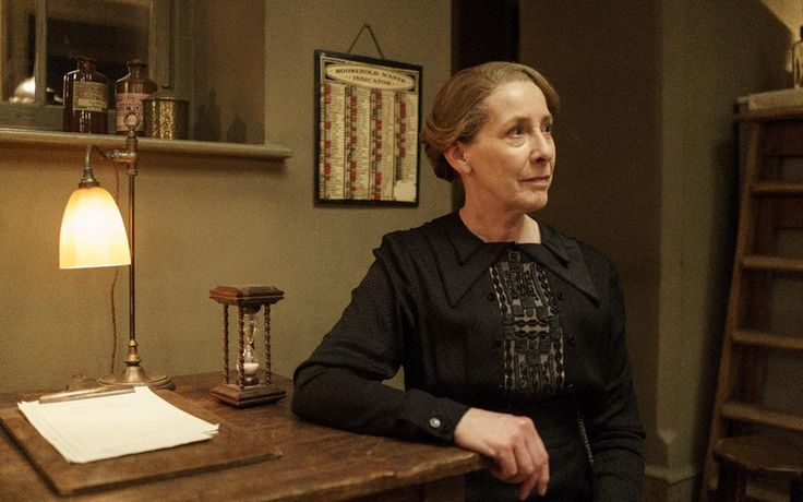 Downton Abbey movie finally going ahead? Phyllis Logan has good news for fans