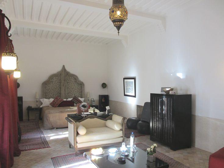 The Splendid Riad Farnatchi Hotel In Marrakech