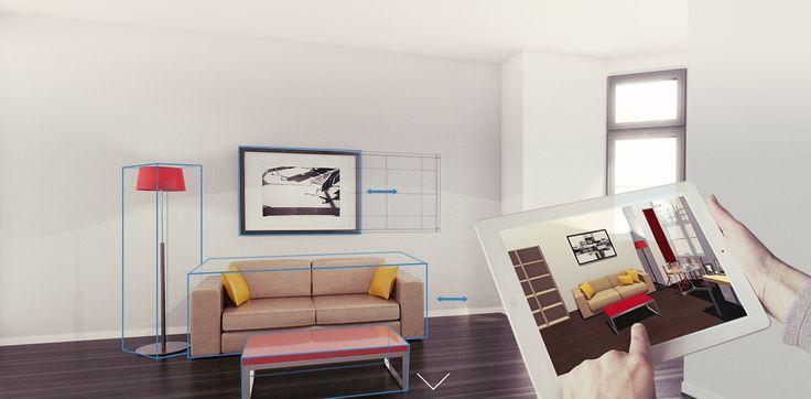 HomeByMe   Programa gratuito 3D de diseño y decoración de casas