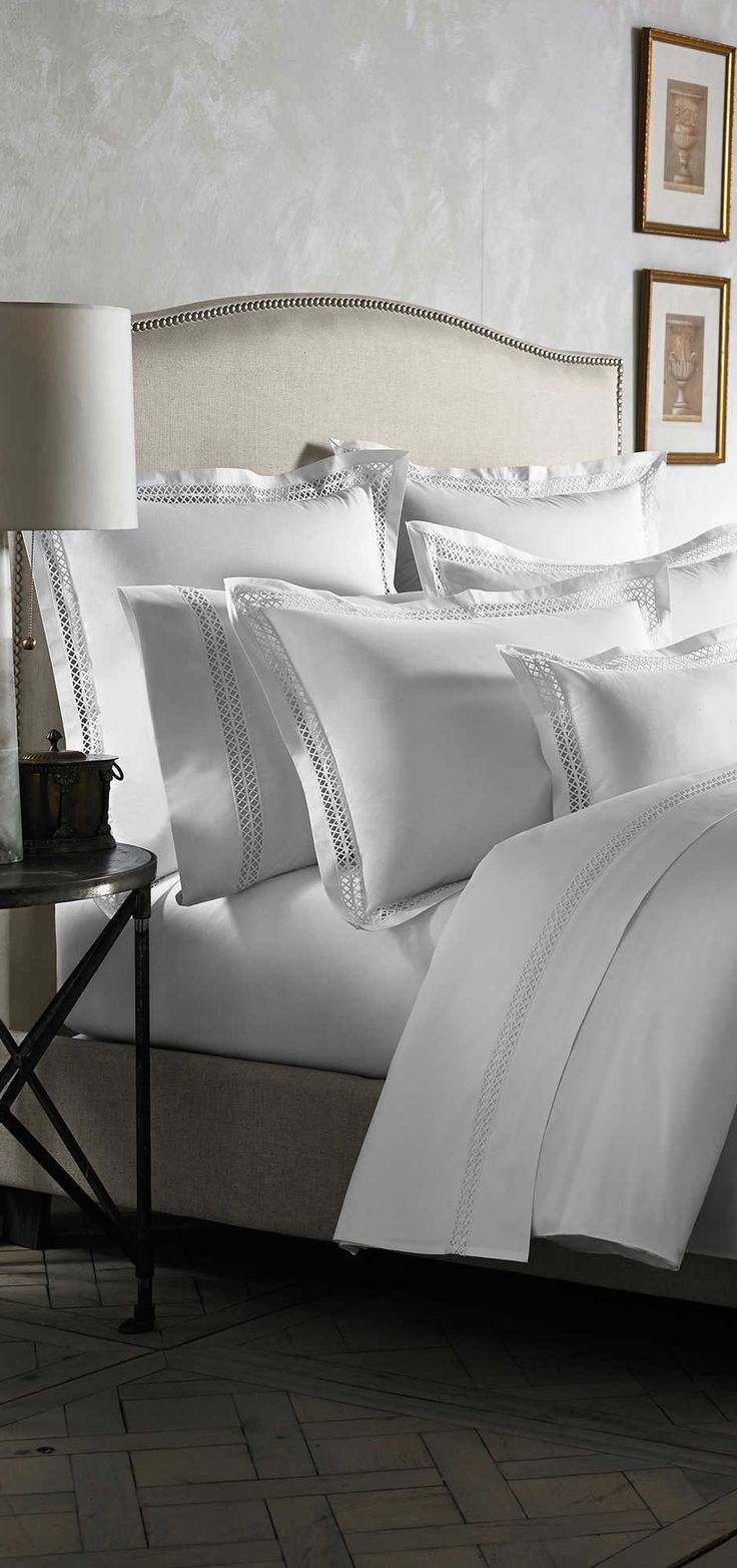 Kassatex Luxury Bedding
