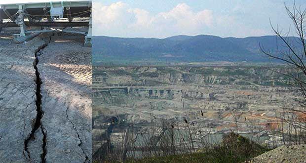 Το Κουτσαβάκι: Ρωγμές και ανησυχία στο Ορυχείο Αμυνταίου