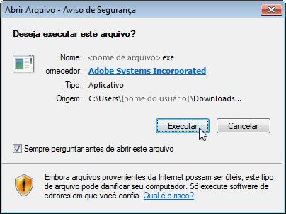 Adobe - Instalar o Adobe Acrobat Reader DC