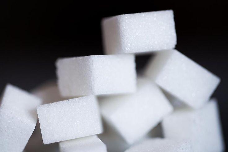 #Zuckerindustrie - manipulierte Studien