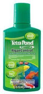 Tetra Pond Algae Control 8.4oz