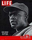 Dodgers Jackie Robinson Publication