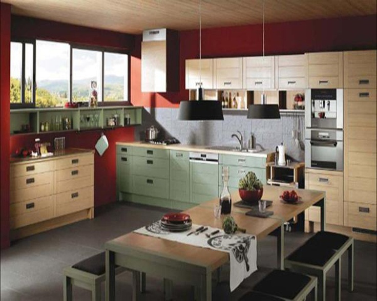 68 best images about 70s kitchen on pinterest for 70s kitchen remodel ideas