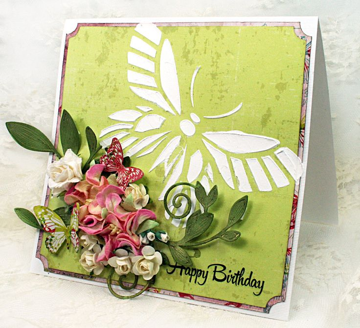 Card by DT Member Maggi
