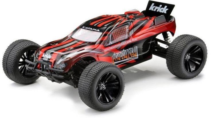 Zdalnie Sterowany Samochód Himoto Katana Brushless Off Road Truggy  Popularna maszyna do organizowana wyścigów, auto doskonale sprawdza się na torach ziemnych jak i powierzchniach utwardzonych.  Chcesz wiedzieć więcej? Zobacz opis, dane techniczne, komentarze oraz film Video. Nie ma jeszcze komentarzy, to czemu nie zostawisz swojego:)  http://modele-rc.com/produkt/12288,zdalnie-sterowany-samochod-himoto-katana-brushless-off-road-truggy  #himoto #katana #truggy #samochodyrc #modelerc #skleprc