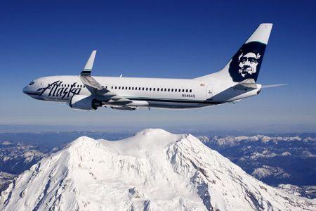 Alaska Airlines identity2 Alaska Airlines Identity
