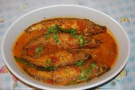 Indian Meat/Alternatives products-Fish