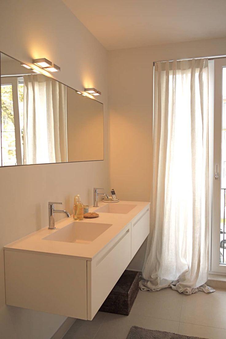 39 besten Badezimmer Bilder auf Pinterest | Badezimmer, Moderne ...