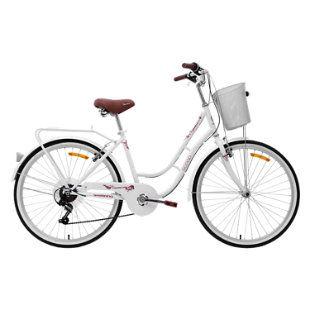 Scoop Bicicleta 2 venezia Rin 26 pulgadas - Falabella.com