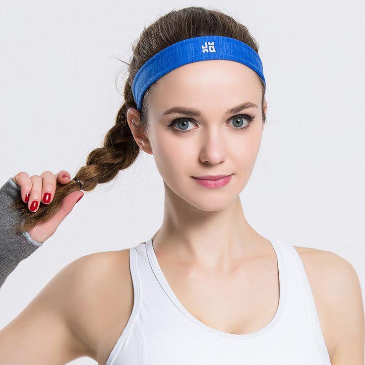 Yoga Gym Stretch Head Band //Price: $7.99 & FREE Shipping //