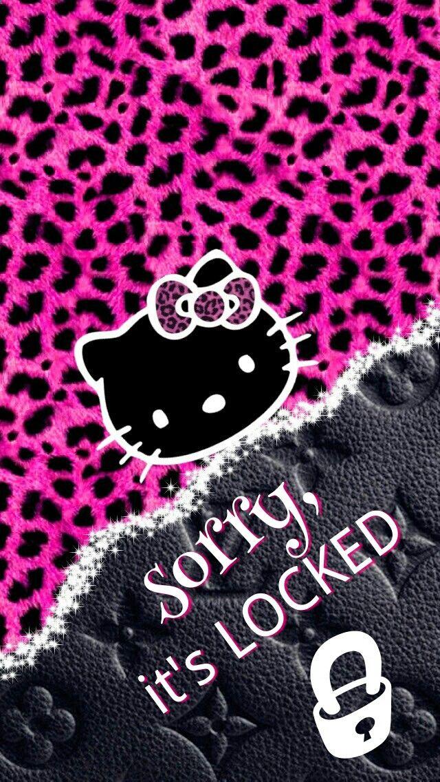 Pin By ღℳєℓღ On ωαℓℓραρεяs Pinterest Kitty Wallpaper