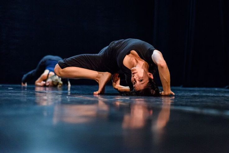 Teatr Tańca DF/ DF Dance Theatre - BalletOFFFestival, Krakow, Poland