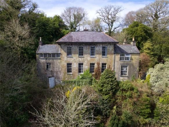 7 bedroom detached house for sale  Ireland - De La Cour Villa, Dooniskey, Lissarda, Co. Cork.