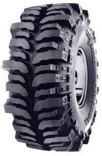 SuperSwamper TSL Bogger Mud Tire