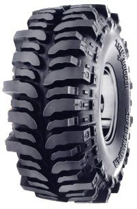 Super Swamper TSL Bogger Mud Tire