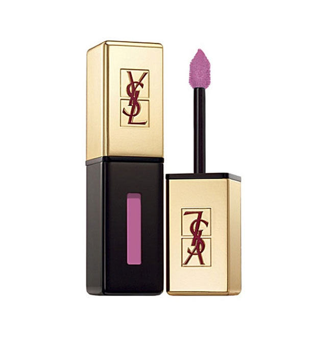 Yves Saint Laurent - Rouge Pur Couture - Lip Lacquer 17 Baby Pink