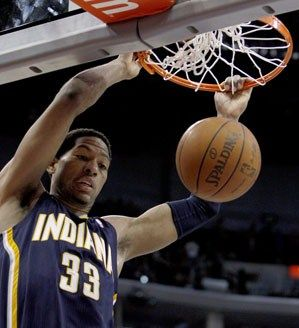 Danny Granger Looming Return Makes Indiana Pacers Even Dangerous - http://tickets.ca/blog/danny-granger-looming-return-makes-indiana-pacers-even-dangerous/