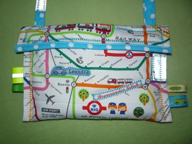 Kindercomputertasche U-Bahn Plan bunt (2)